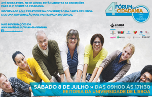 4 Forum Cidadania