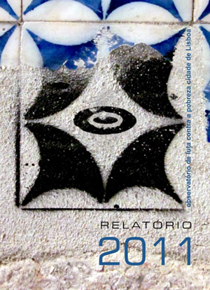 Capa - Relatório 2011