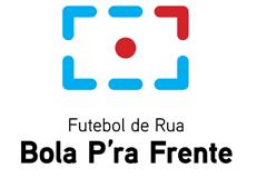 logo Bola P´ra Frente