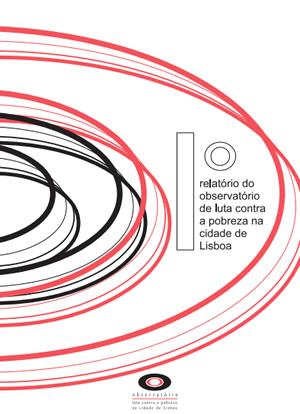 Capa – 1º Relatório OLCP Lisboa