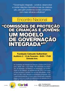 Modelo de Governação Integrada_CPCJ