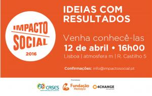 impacto social 2016